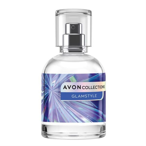 Avon Collections Glamstyle духи