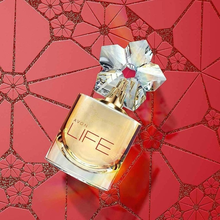 Life perfume avon ecolab косметика купить в спб
