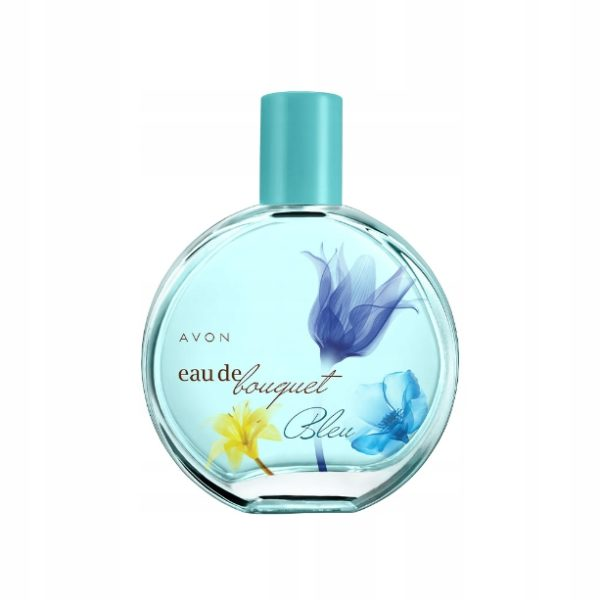 Eau de Bouquet Blue Avon купить