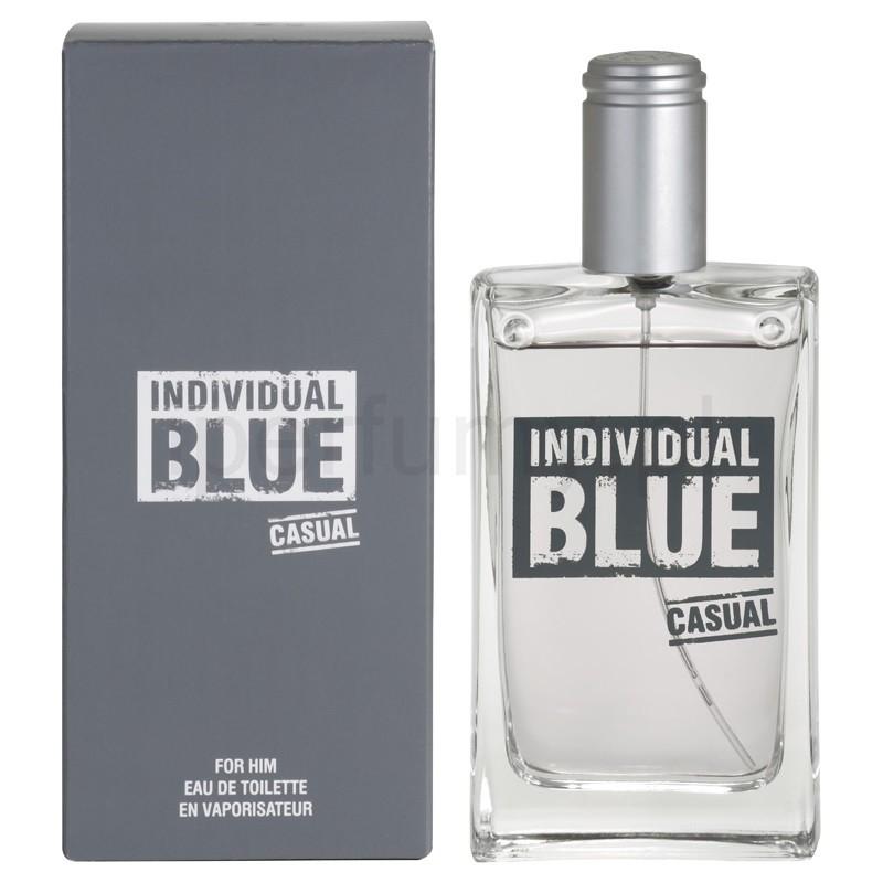 Individual blue купить купить косметику живая косметика сибири