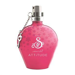 Secret Attitude Crus