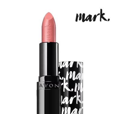 Rosy Outlook Розовая угроза Avon помада Взрыв цвета купить, цена, отзывы, фото